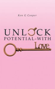 Unlock Potential - With Love book cover